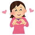 Heart_hand_woman_2