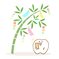 Tanabata_tanzaku
